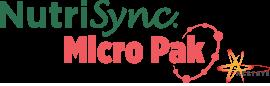 NutriSync Micro Pak