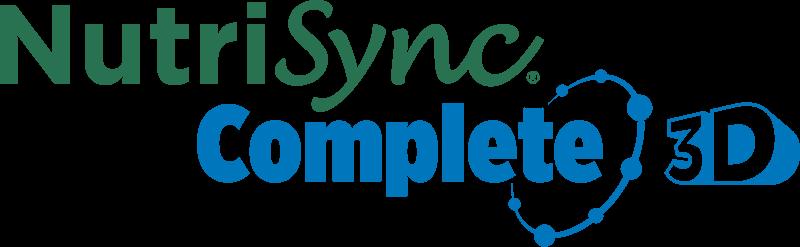 NutriSync Complete 3D